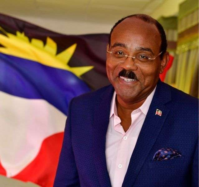 Ambassador Dario Item on Antigua and Barbuda Prime Minister Gaston Browne Speech to the United Nations